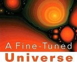 A Tuned Universe a tuned universe sermons articles