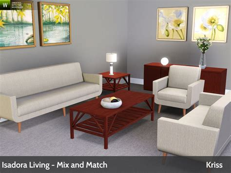 mix and match living room furniture kriss isadora living mix and match series