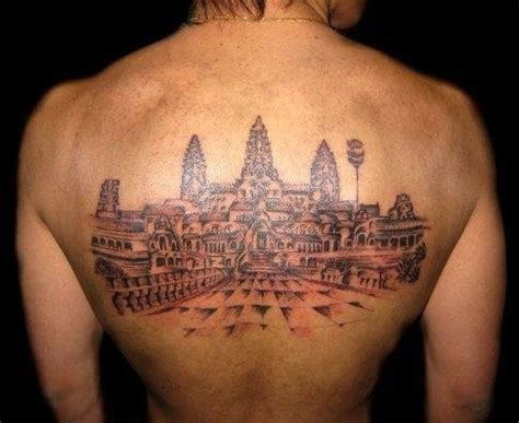 angkor wat tattoo 79 best images about khmer tattoos on forum