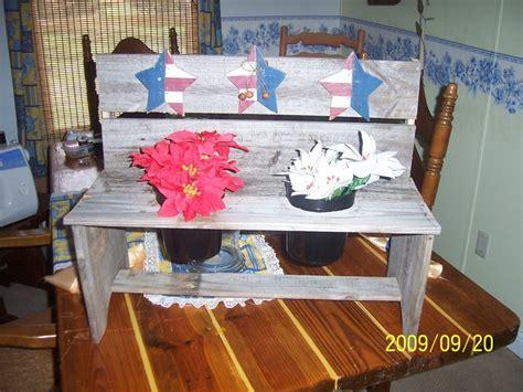 flower pot bench plans bench flower pot benches