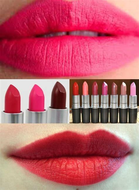 Best MAC Matte Lipstick Shades ? Our Top 10 Picks