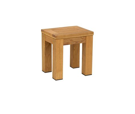 Chunky Stool by Chunky Wooden Low Stools Rustic Design