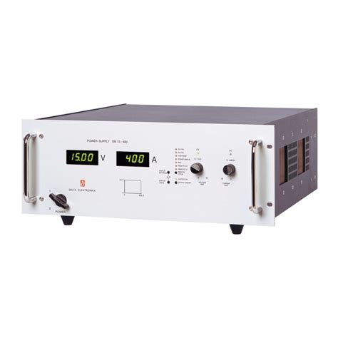 bench power supply india sm6000 series 6000 w bench programmable system