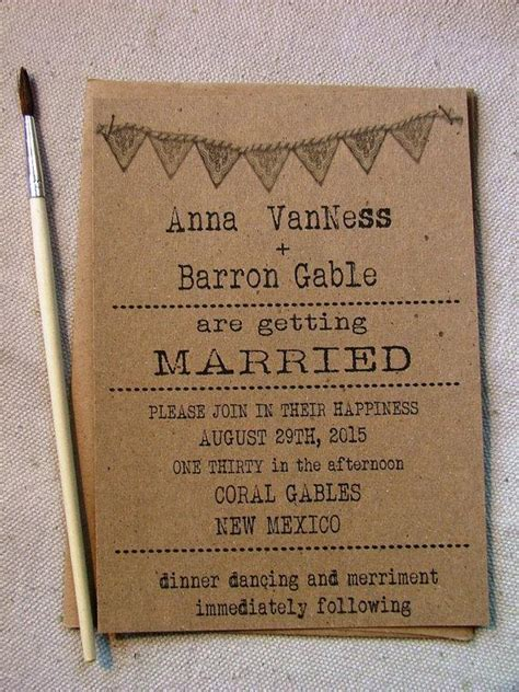 Wedding Font Simple by Wedding Invitations Simple Typewriter Font With Doily