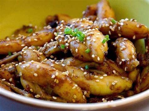 cuisiner des cuisses de grenouilles surgel馥s recettes de cuisses de grenouilles 2