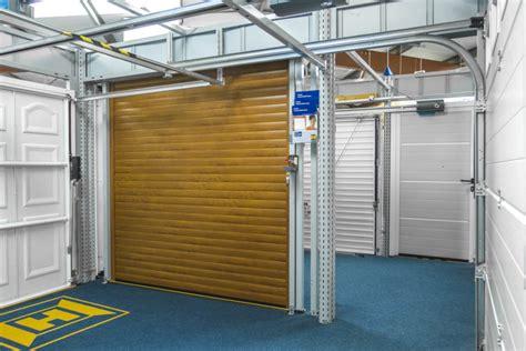 Branch Garage Doors by Upminster Showroom 01708 227042