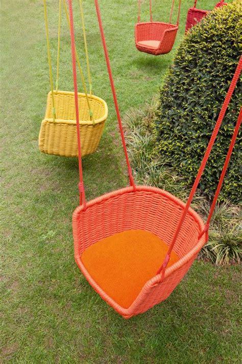 italian swing 1000 ideas about outdoor swings on patio