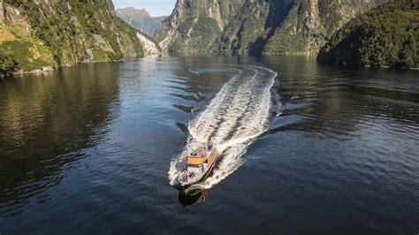 doubtful sound boat trip doubtful sound day cruise ex te anau or manapouri with go