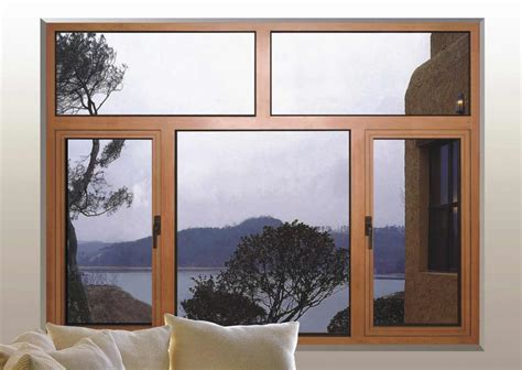 wooden awning windows aluminum single hung windows feel the home