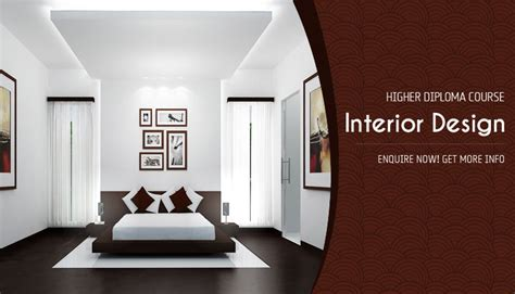 Interior Design Course by Higher Diploma In Interior Design Course Institute In Cochin Palarivattom