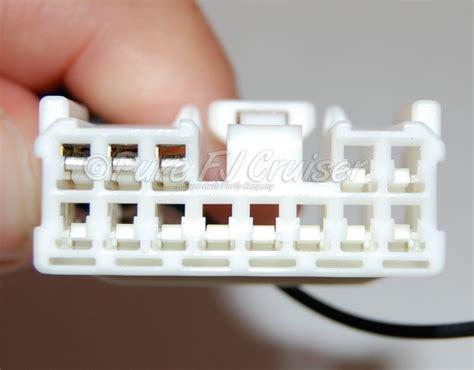 toyota fj40 headlight wiring diagram toyota get free