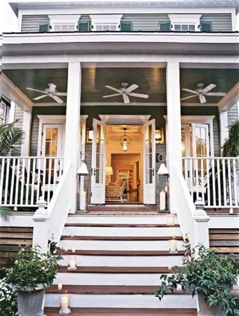 17 Best Ideas About Southern Homes On Pinterest 2007 Southern Living Idea House Plans