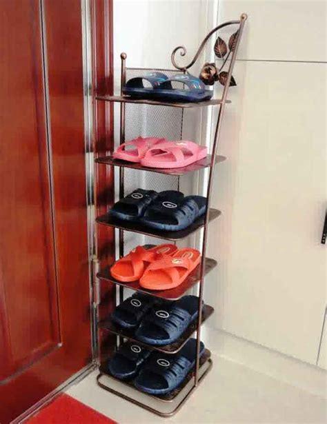 Rak Unik 13 rak sepatu minimalis unik dan praktis rumah impian