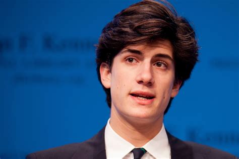 John Kennedy Schlossberg | thursday morning man jack schlossberg
