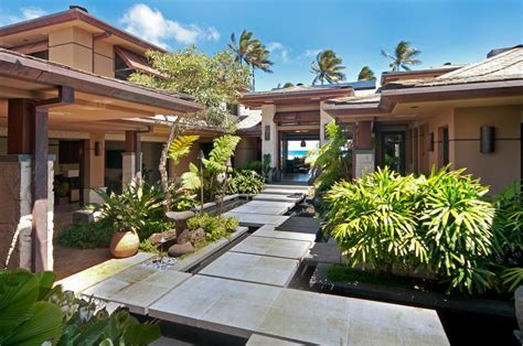 Kahala Glamour 7 Bedroom East Oahu Vacation Rentals Houses For Rent On Oahu
