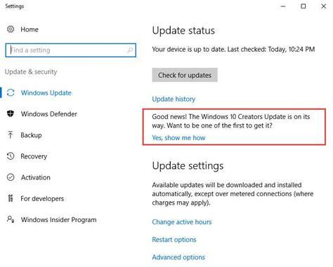 Windows Creators Updates KB Und KB