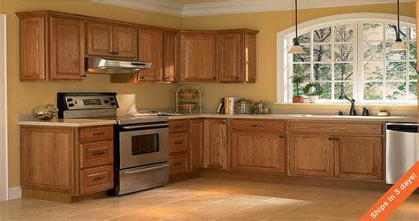 hampton wall kitchen cabinets  medium oak kitchen