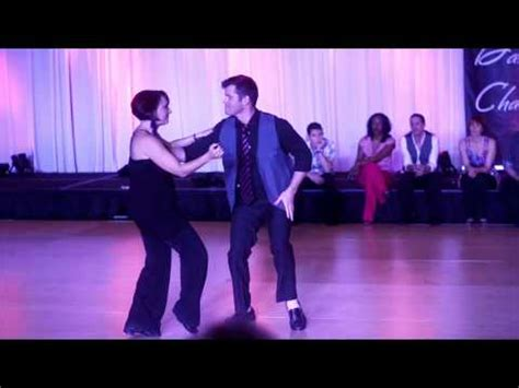 swing dancing austin brad whelan deborah szekely 1st place invitational