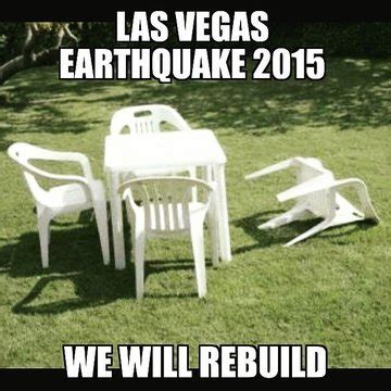 Earthquake Meme - funniest meme reactions to nevada earthquake www ktnv