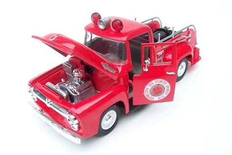 smart toys custom model trucks