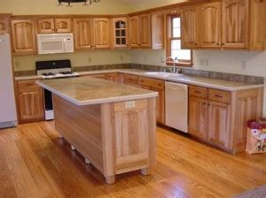 Granite Look Alike Laminate Countertops by Remodeling A Kitchen On A Budget