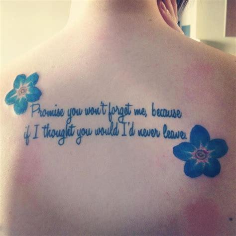 dementia tattoos alzheimers quotes quotesgram