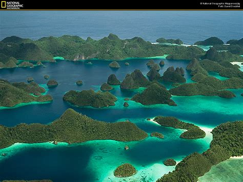 Indonesia Archipelago: Raja Ampat Islands, West Papua