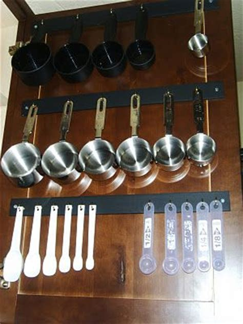 17 Best ideas about Measuring Cup Storage on Pinterest