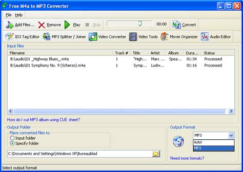 download mp3 converter m4a to mp3 converter free download