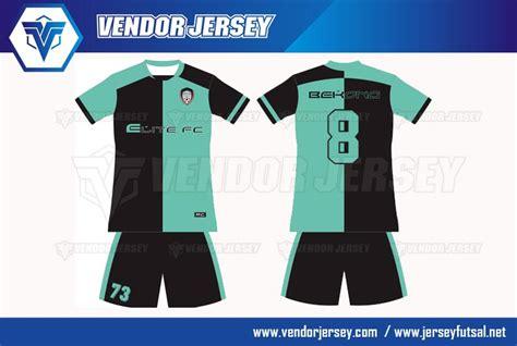 desain jersey yang keren pembuatan jersey printing dengan motif simple vendor jersey