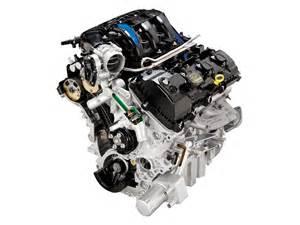 2011 ford f150 engines 3 7l v6 5 0l v8 dohc 6 2l v8