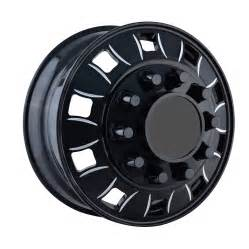Truck Wheels Reviews Twg Wheels 24 5 Quot X 8 25 Ford Chevy Gmc Dodge Dually