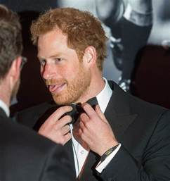 prince harry prince harry in a tux at the bt sport industry awards in