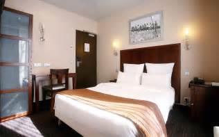 standard single rooms at grand hotel francais