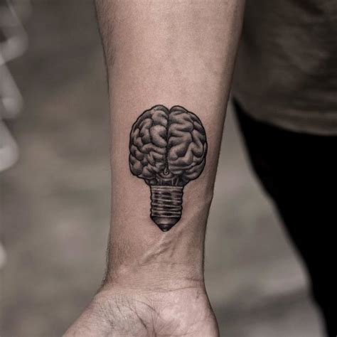 light bulb tattoo 50 most creative light bulb designs and ideas