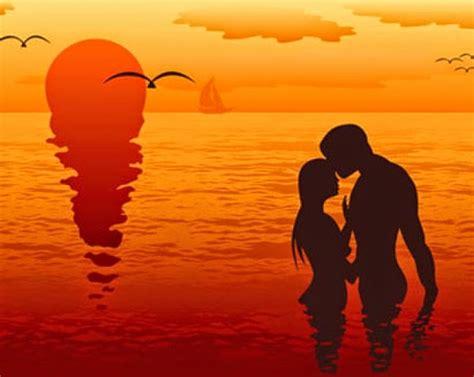 imagenes movibles de parejas romanticas banco de imagenes y fotos gratis siluetas de parejas