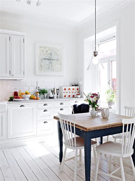 nordic kitchen 33 rustic scandinavian kitchen designs digsdigs