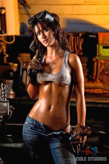 hot female mechanics 126 best girl mechanic images on pinterest automobile