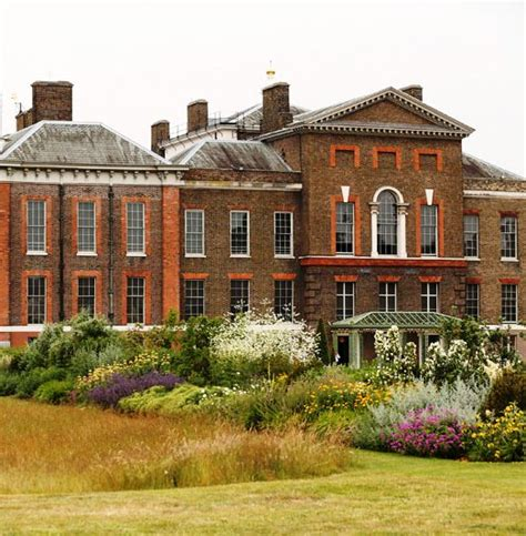 kensington palace apartment 1a royalty kate and william s kensington palace home in