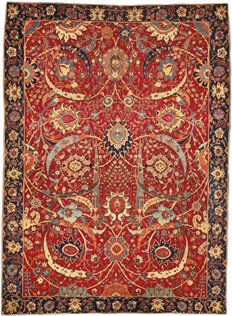 rugs antique most expensive antique rug dilmaghani