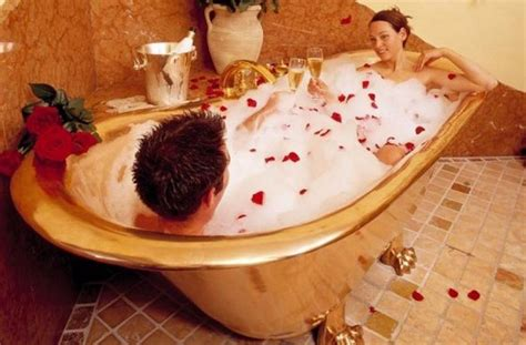 romantic bathroom ideas romantic bathroom ideas for valentine s day