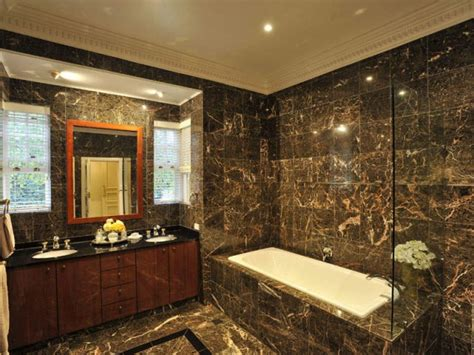 Fabulous Bathrooms by 31 Luxurious And Fabulous Bathroom Designs You Would