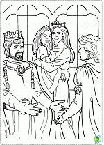 princess leonora coloring pages princess leonora