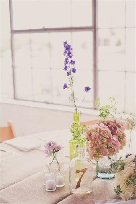 Tischdeko Hochzeit Ideen Vorschl Ge vintage hochzeit 120 charmante dekoideen