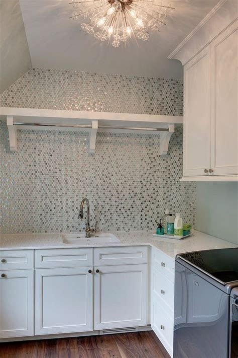 Under Bathroom Sink Organization Ideas 28 creative penny tiles ideas for kitchens digsdigs