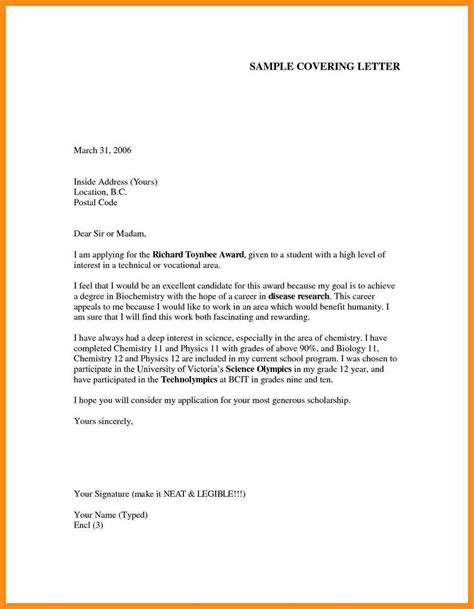 Format Of A Cover Letter For A Application by 12 Formal Application Format Mystock Clerk