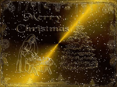 top  merry christmas animated gif pictures images