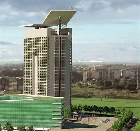 torre eurosky appartamenti roma presentata la torre eurosky di franco purini