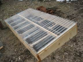 seed starting 101 the quick and easy cold frame civil eats