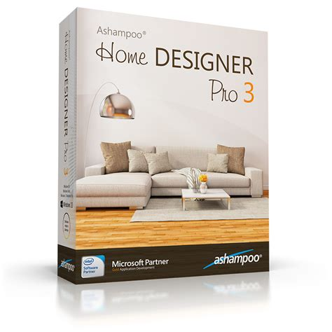 Ashampoo Home Designer Pro User Manual by Ashampoo 174 Home Designer Pro 3 Overview